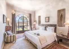 德杜艾爾花園酒店 - 索維拉 - 索維拉 - 臥室