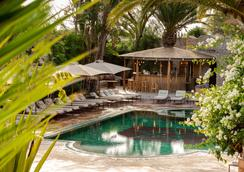 德杜艾爾花園酒店 - 索維拉 - 索維拉 - 游泳池