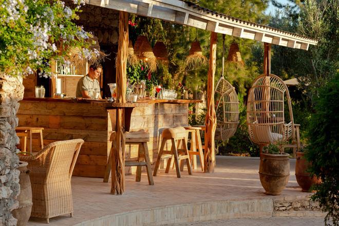 德杜艾爾花園酒店 - 索維拉 - 索維拉 - 酒吧
