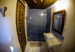 Pousada Mache - Arraial d'Ajuda - Bathroom
