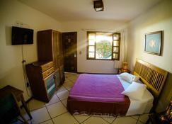 瑪榭普薩達飯店 - 阿拉亞爾達茹達 - 臥室