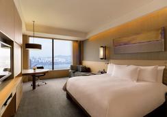 Conrad Seoul - Seoul - Bedroom