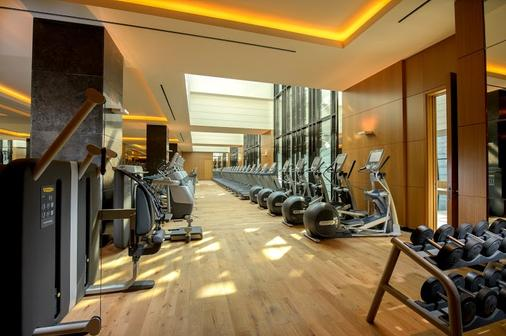 Conrad Seoul - Seoul - Gym