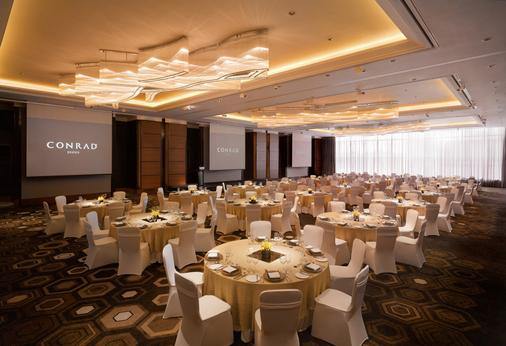 Conrad Seoul - Seoul - Banquet hall