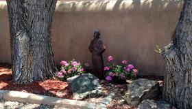 Pueblo Bonito Bed and Breakfast Inn - Santa Fe - Vista del exterior