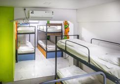 熊貓孟買趣味背包客飯店 - 孟買 - 臥室
