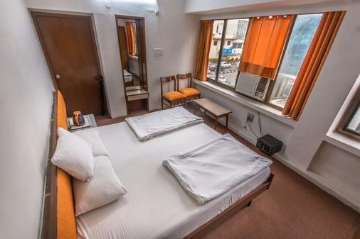 Backpacker Panda Emerald - Jaipur - Jaipur - Bedroom