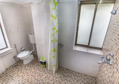 Backpacker Panda Emerald - Jaipur - Jaipur - Bathroom