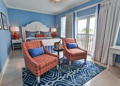 Harborside at Charleston Harbor Resort and Marina - Mount Pleasant - Makuuhuone