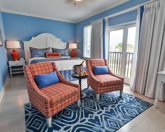 Harborside at Charleston Harbor Resort and Marina - Mount Pleasant - Bedroom
