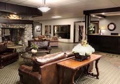 Billings Hotel and Convention Center - Billings - Lobby