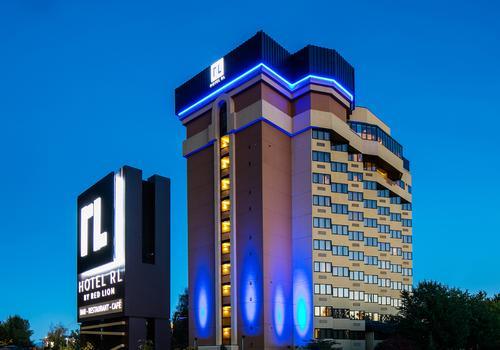Hotels In Spokane Wa >> 16 Best Hotels In Spokane Hotels From 53 Night Kayak