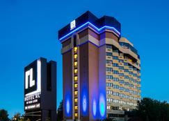 紅獅史波康 RL 酒店 - 位於公園 - 斯波坎 - 斯波坎 - 建築