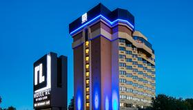 Centennial Hotel Spokane - Spokane - Building