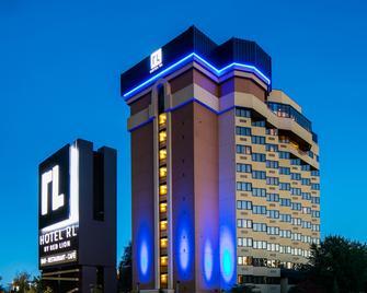 Centennial Hotel Spokane - Спокен - Building