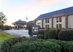 海提斯堡紅獅套房酒店 - 哈提斯堡 - 哈蒂斯堡 - 建築