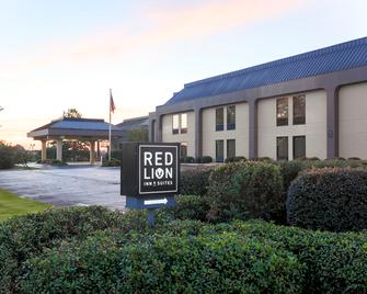 Red Lion Inn & Suites Hattiesburg - Хаттисберг