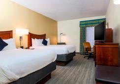 Red Lion Inn & Suites Hattiesburg - Hattiesburg - Phòng ngủ