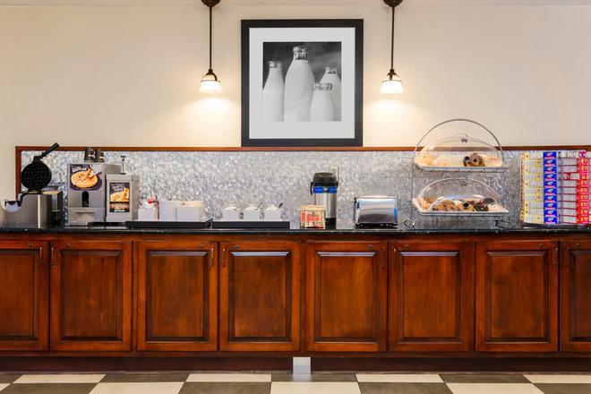 Red Lion Inn & Suites Hattiesburg - Hattiesburg - Speisesaal
