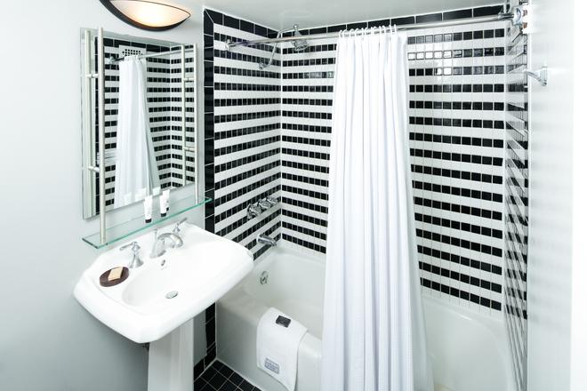 Hotel Rl Washington DC - Washington - Kylpyhuone