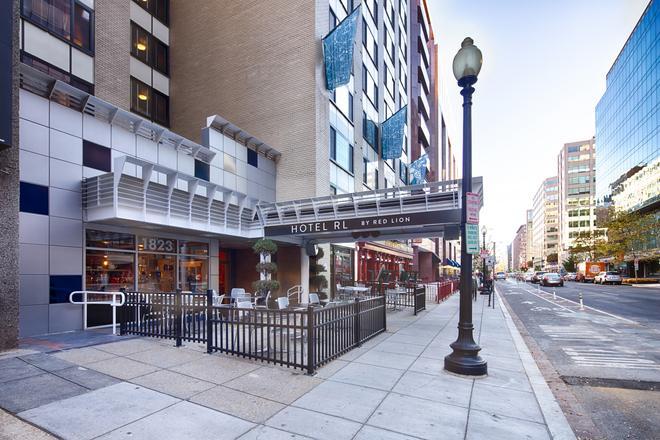 Hotel Rl Washington DC - Washington - Rakennus