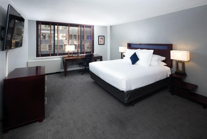 Hotel Rl Washington DC - Washington - Makuuhuone