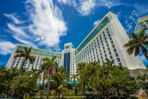 Riu Cancun - Cancún - Building