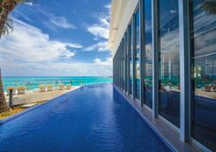 Riu Cancun - Cancún - Pool