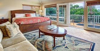 Maui Garden Oasis - Lahaina - Bedroom
