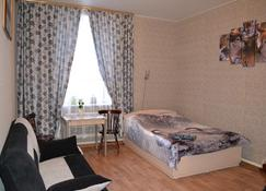 Solovey Guest House - Iwanowo - Schlafzimmer