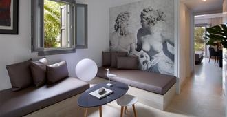 9 Muses Santorini Resort - Perissa - Soggiorno