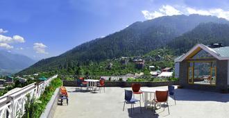 Hotel Mountain Top - Manali - Property amenity