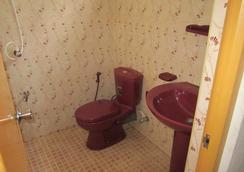 阿馬拉遊客酒店 - 米瑞莎 - 米瑞莎 - 浴室