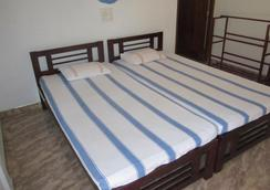 阿馬拉遊客酒店 - 米瑞莎 - 米瑞莎 - 臥室