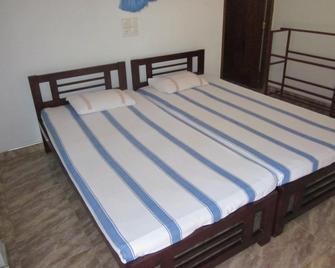Amara Guest - Mirissa - Phòng ngủ