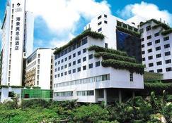 Seaview Gleetour Hotel Shenzhen - Shenzhen - Edificio