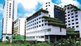 Seaview Gleetour Hotel Shenzhen - Шэньчжэнь - Здание