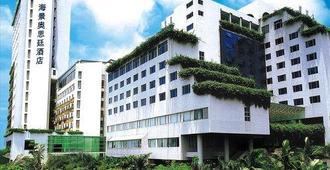 Seaview Gleetour Hotel Shenzhen - שנג'ן - בניין