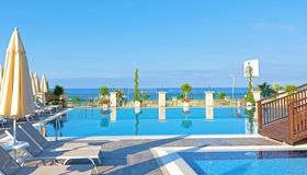 亞洲海灘度假村& Spa酒店 - 阿蘭亞 - 海灘