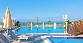 Asia Beach Resort & Spa Hotel - Alanya - Playa