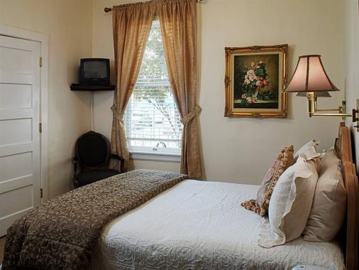Washington Square Inn - San Francisco - Makuuhuone