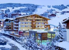 Hotel Kendler - Saalbach - Building