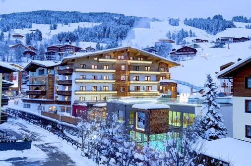 Hotel Kendler - Saalbach - Toà nhà