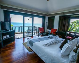 Villa 360 - Phi Phi-eilanden - Slaapkamer