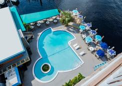 Sands Harbor Resort and Marina (No Resort Fee) - Pompano Beach - Uima-allas