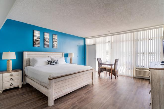 Sands Harbor Resort and Marina - Pompano Beach - Makuuhuone