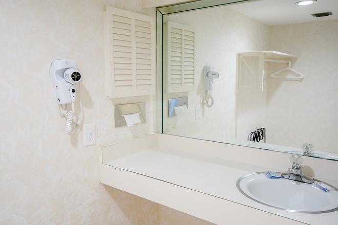 Sands Harbor Resort and Marina - Pompano Beach - Kylpyhuone