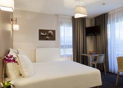 Nehô Suites Porte de Genève - Annemasse - Bedroom
