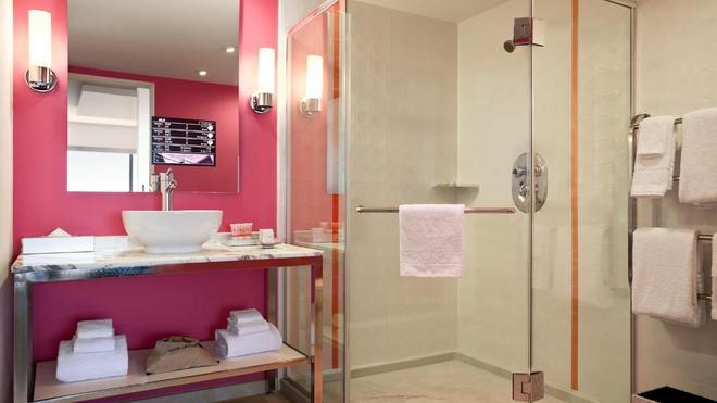 Flamingo Las Vegas - Hotel & Casino - Las Vegas - Kylpyhuone