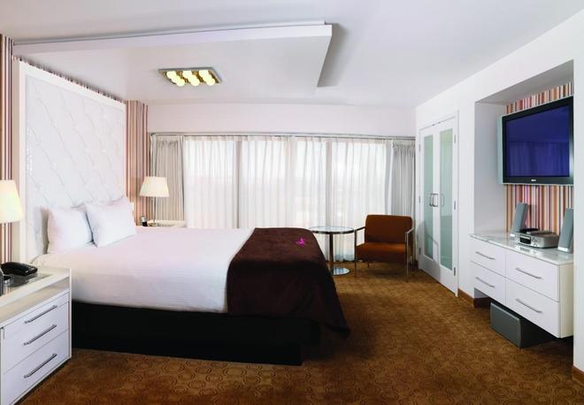 Flamingo Las Vegas - Hotel & Casino - Las Vegas - Makuuhuone